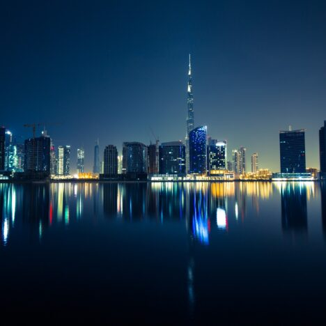 Things to Enjoy on Your Vacation to Abu Dhabi